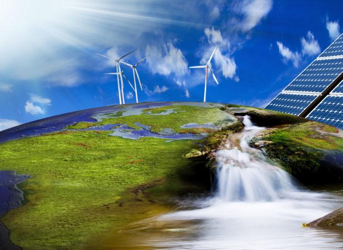 Lavorare nel campo delle Energie rinnovabili