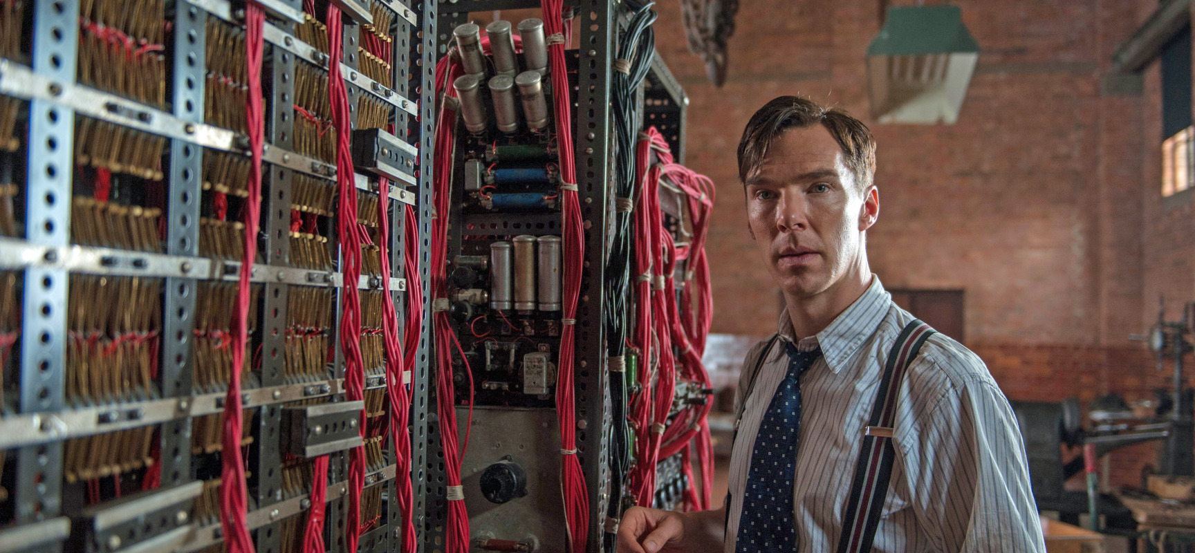 GIOVEDI' 13 AGOSTO AD ARTEMISIA SI PROIETTA 'THE IMITATION GAME'