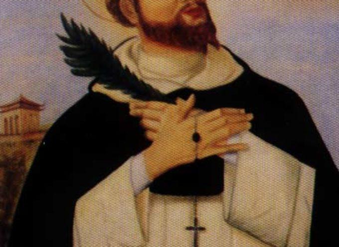 Il Santo del giorno, 10 Settembre: S. Angelo Orsucci da Lucca