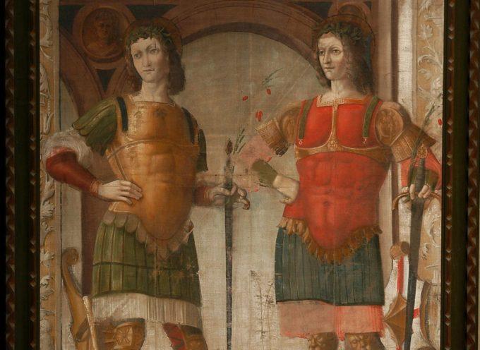 Il Santo del giorno, 11 Settembre: Santi Proto e Giacinto, Martiri di Roma