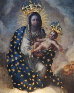 12 sett Maria