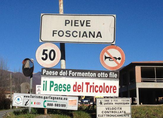 Domenica 20 settembre si festeggeranno i primi 40 anni del CAV di Pieve Fosciana