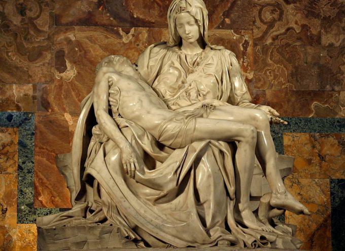 Il Santo del giorno, 15 Settembre: Mater Dolorosa