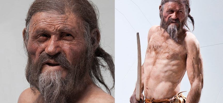 Accadde oggi, 19 Settembre: 1991, si scopre Oetzi, la Mummia del Similaun