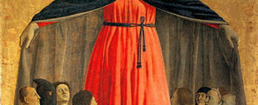 Il Santo del giorno, 24 Settembre: Madonna della Mercede