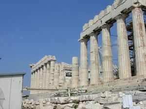 26 sett Parthenon.Southern.Side.damaged