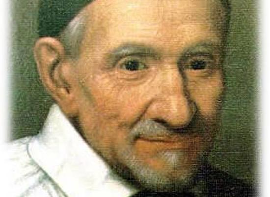 Il Santo del giorno, 27 Settembre: San Vincenzo de' Paoli