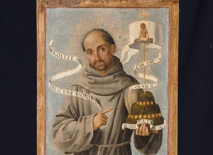 Il Santo del giorno, 28 Settembre: Bernardino da Feltre