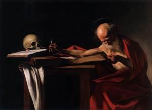 30 sett San-Girolamo-caravaggio.-1606