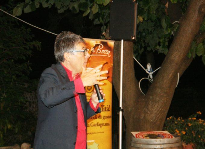 Il Farro della Garfagnana sbarca alla Festa del vino di Montecarlo