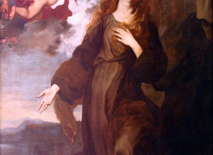 Il santo del giorno, 4 Settembre: S. Rosalia