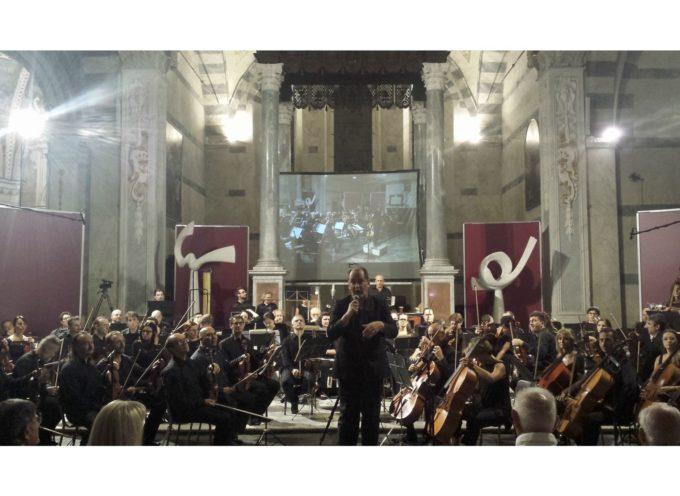 Mozart Gala per la Santa Croce