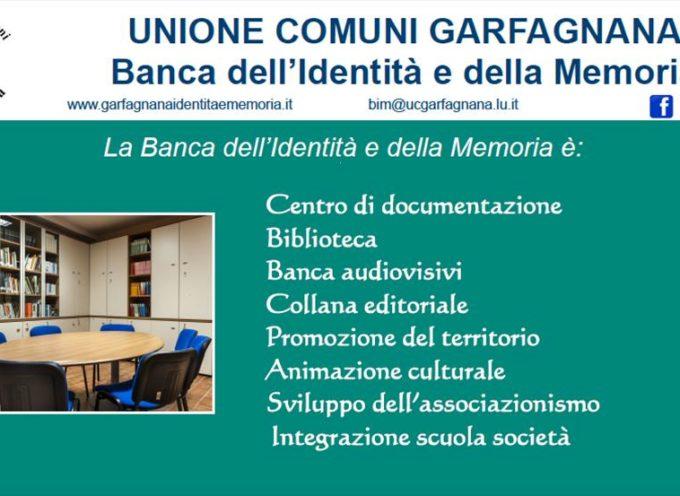 L'Unione Comuni Garfagnana a LuBec 2015