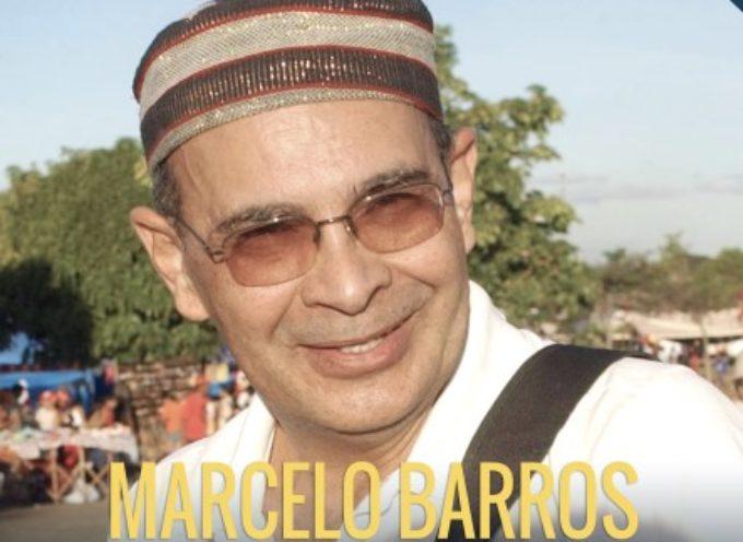 Marcello Barros al Teatro di Verzura