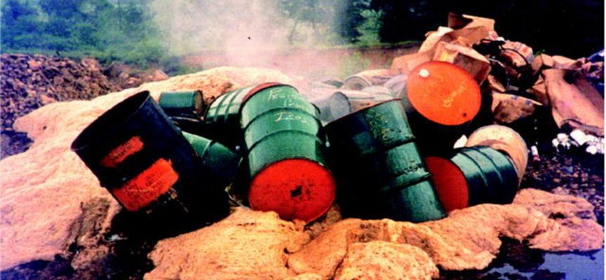 Rifiuti, ultimo atto della vecchia Provincia: tariffe omogenee e stop all'incenerimento
