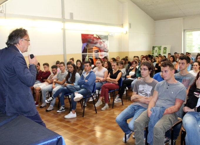 """alla scuola  'Isi Garfagnana, si terrà un inedito """"Expo 2017"""