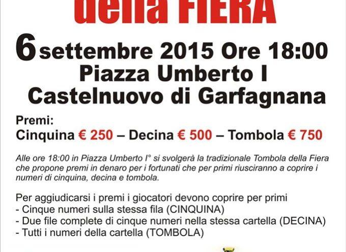 Castelnuovo di Garfagnana, un week end a tutta festa