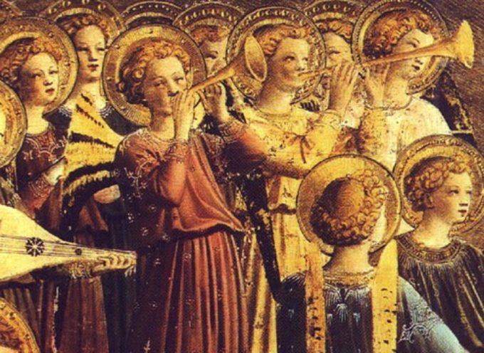 """""""La buona novella"""" conclude Il Serchio delle Muse"""