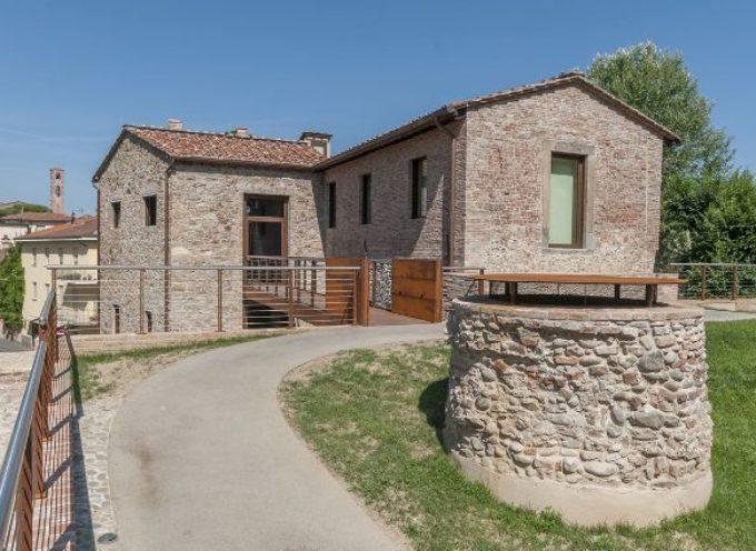 Affidata in via provvisoria alla Ati con a capo Sistema Museo di Perugia la gestione del progetto per la Casa del Boia e l'ex canile