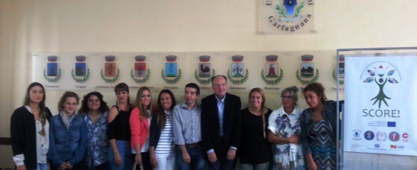 In arrivo da Argentina e Brasile i 40 giovani del progetto SCORE
