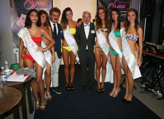 Bellezza e musica a grandi livelli con la finale provinciale di Miss World Golf alla Versiliana