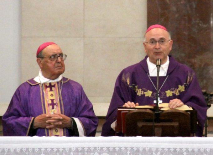 La Garfagnana ricorda l'Arcivescovo Emerito Bruno Tommasi