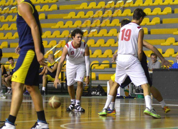 Libertas pronta per il debutto contro l'Olimpia Legnaia