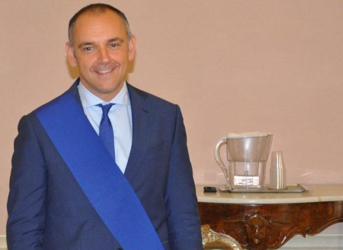 Luca Menesini a Stazzema per la prima edizione del premio Franco Gubitosi