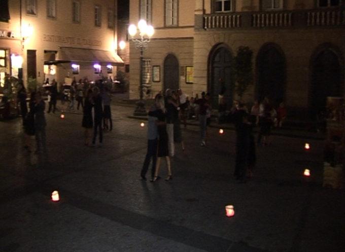 Un angolo di Buones Aires a Lucca!