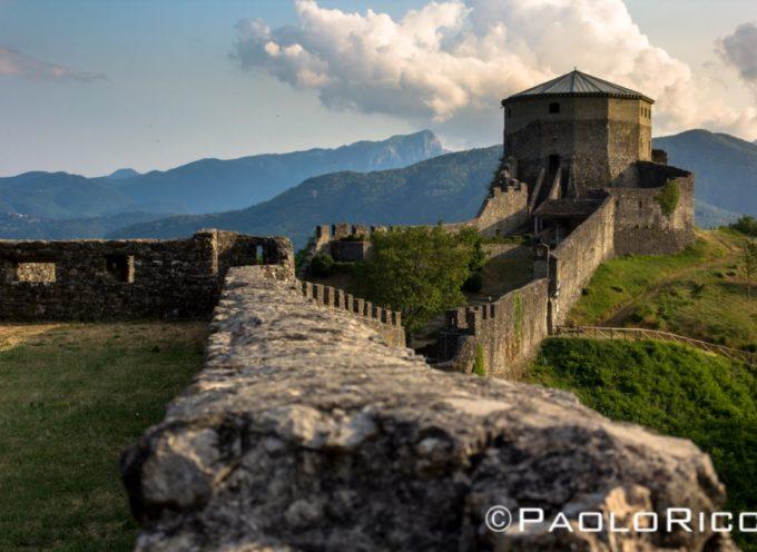 Torna l'Assedio alla Fortezza delle Verrucole