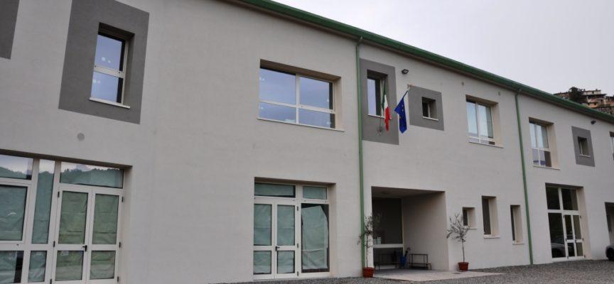 """Inaugurazione sabato per la nuova scuola dell'infanzia e primaria """"Manara Valgimigli"""" di Coreglia Antelminelli"""