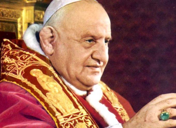Il Santo del giorno, 11 Ottobre: San Giovanni XXIII