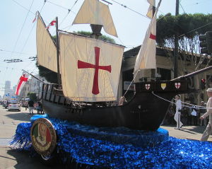 12 ott -Columbus_Day_Italian_Heritage_Parade_in_SF_North_Beach_2011_02
