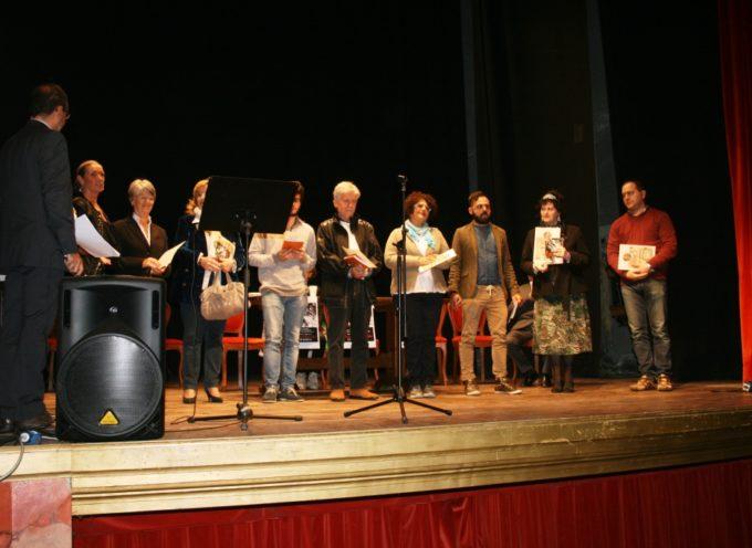 """Premi e qualità per il concorso """"Giovanni Pascoli – L'Ora di Barga"""""""