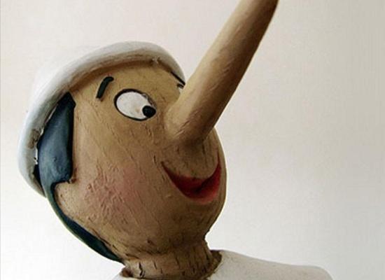 """Arriva """"Pinocchio in piazza"""" con la partecipazione di Antonio Possenti"""