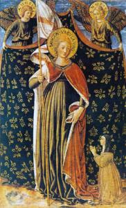 21 ott Sant'Orsola