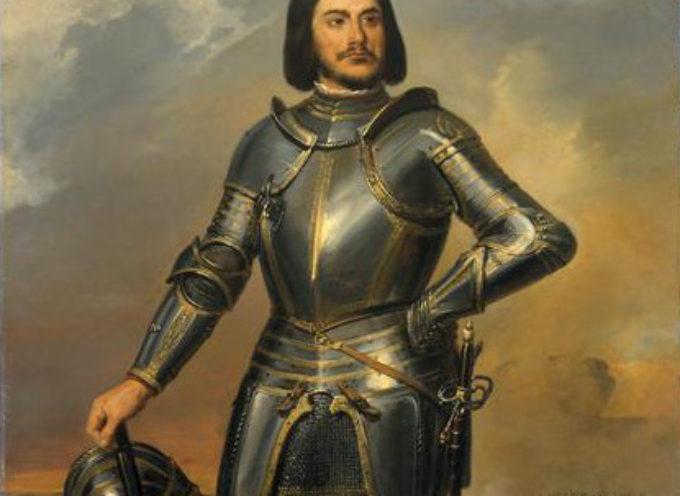 Accadde Oggi: 26 Ottobre 1440, viene impiccato Gilles de Montmorency-Laval barone di Rais, forse uno dei più grandi assassini seriali di sempre