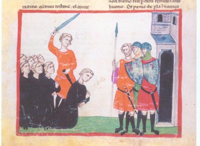 Accadde oggi, 23 Agosto: 1305, giustiziato atrocemente Sir William Wallace, l'eroe nazionale scozzese,