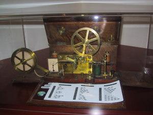 3 ott Morse_Telegraph_1837
