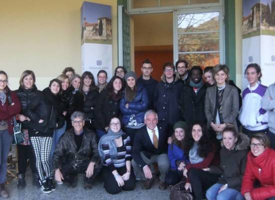 Fondazione Campus a Milano per FuoriExpo