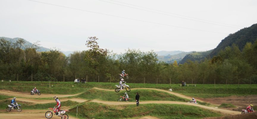 Hobby Motor By Moto Club Garfagnana