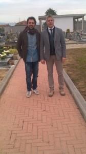 Fagni Pallante cimitero Altopascio 2015