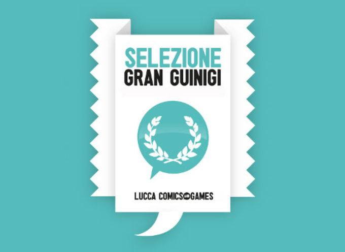 Consegnati i Gran Guinigi e i premi del festival  Serata di gala al Teatro del Giglio