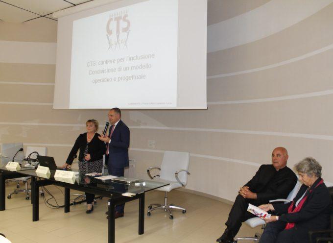 """AL VIA OGGI I """"PERCORSI DI PEDAGOGIA GLOBALE"""" CON UN INCONTRO  SUL TEMA DELL'INCLUSIONE"""