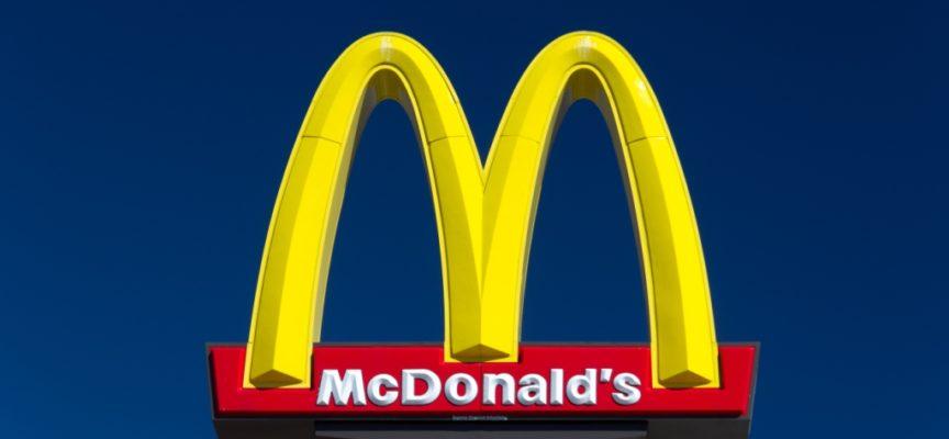 Sbarca la McDonald's Corporation in Valle del Serchio