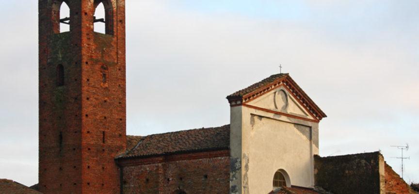 Il Santo del giorno, 12 Ottobre: Amelio e Amico ed il loro incontro a Lucca!