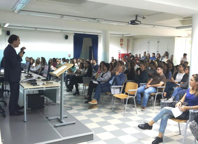 Aperto l'Anno Accademico 2015/16 del Corso di Laurea in Infermieristica a Maggiano