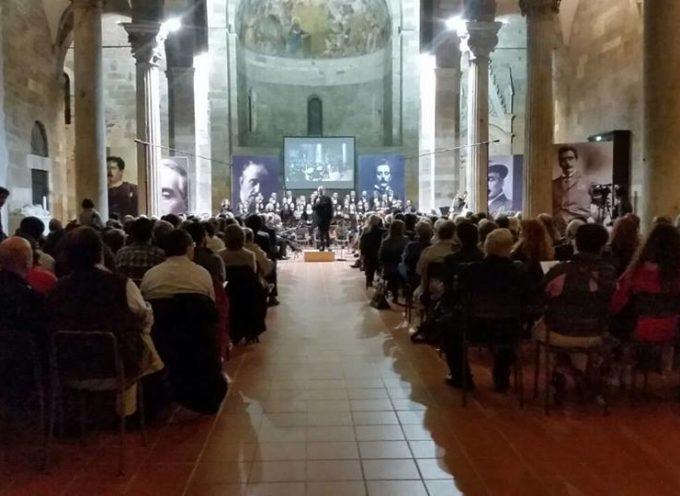 Francis Poulenc Kammerchor ospite del Puccini e la sua Lucca Festival