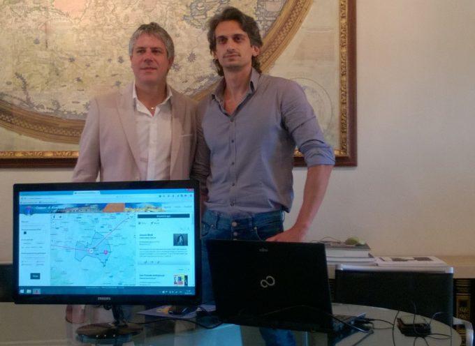 Premiata l'innovazione altopascese: l'app Qualcosa da fare di Stefano Pirraglia fra le migliori 18 dell'intera regione