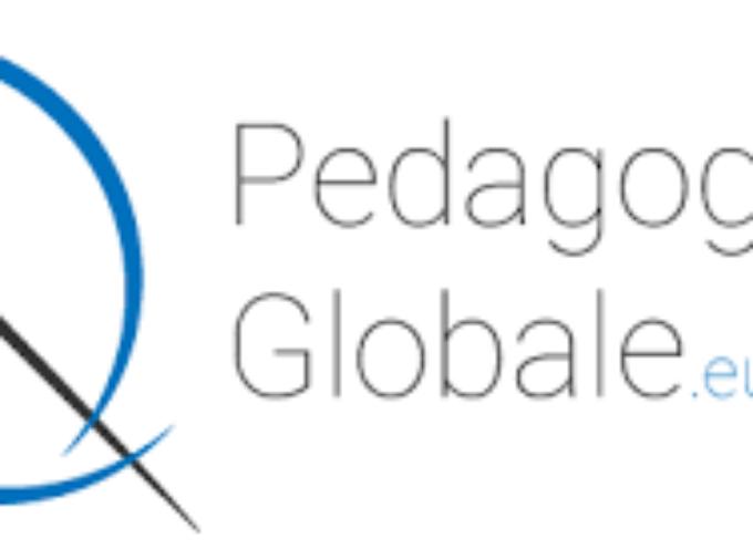 """PERCORSI DI PEDAGOGIA GLOBALE"